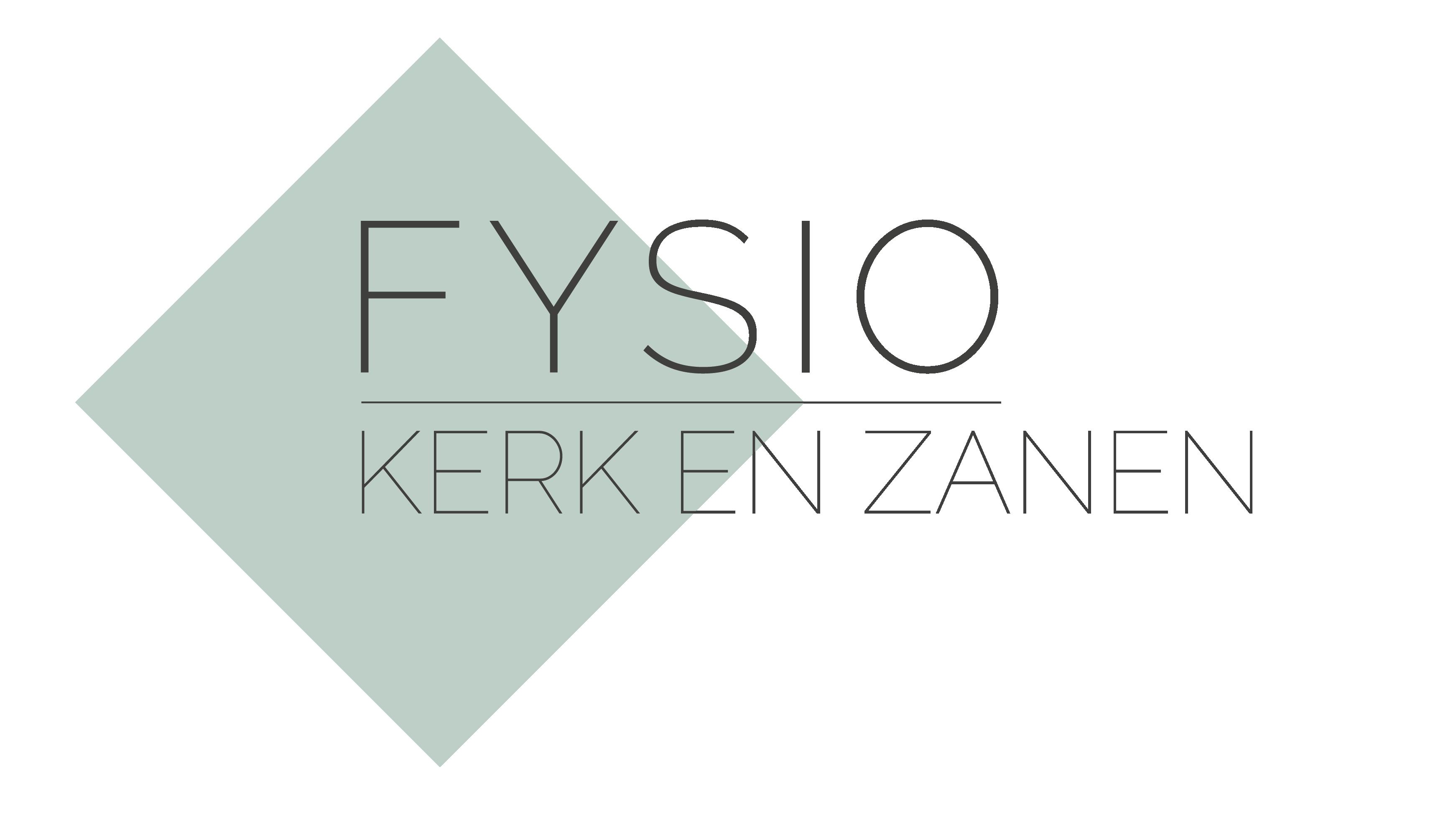 Fysio Kerk en Zanen